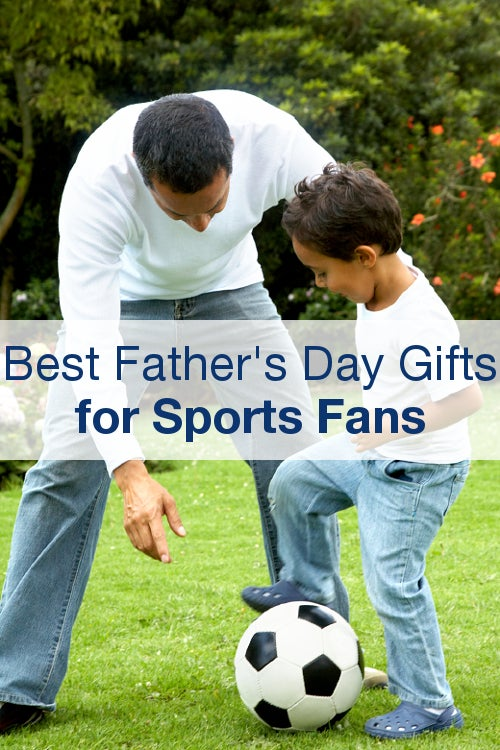 Best Father's Day Gifts for Sports Fans from Overstock™. Show Dad you're his biggest fan with gifts any sports lover would appreciate.