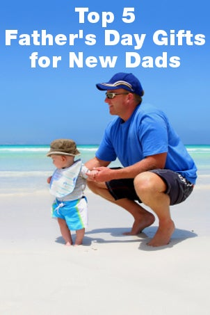 Top 5 Father's Day Gifts for New Dads from Overstock™. A first Father's Day is a special one, so be sure you give Dad a gift that counts.