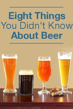 Shop Beer Glasses