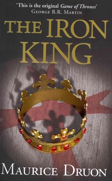 The Iron King (Paperback)