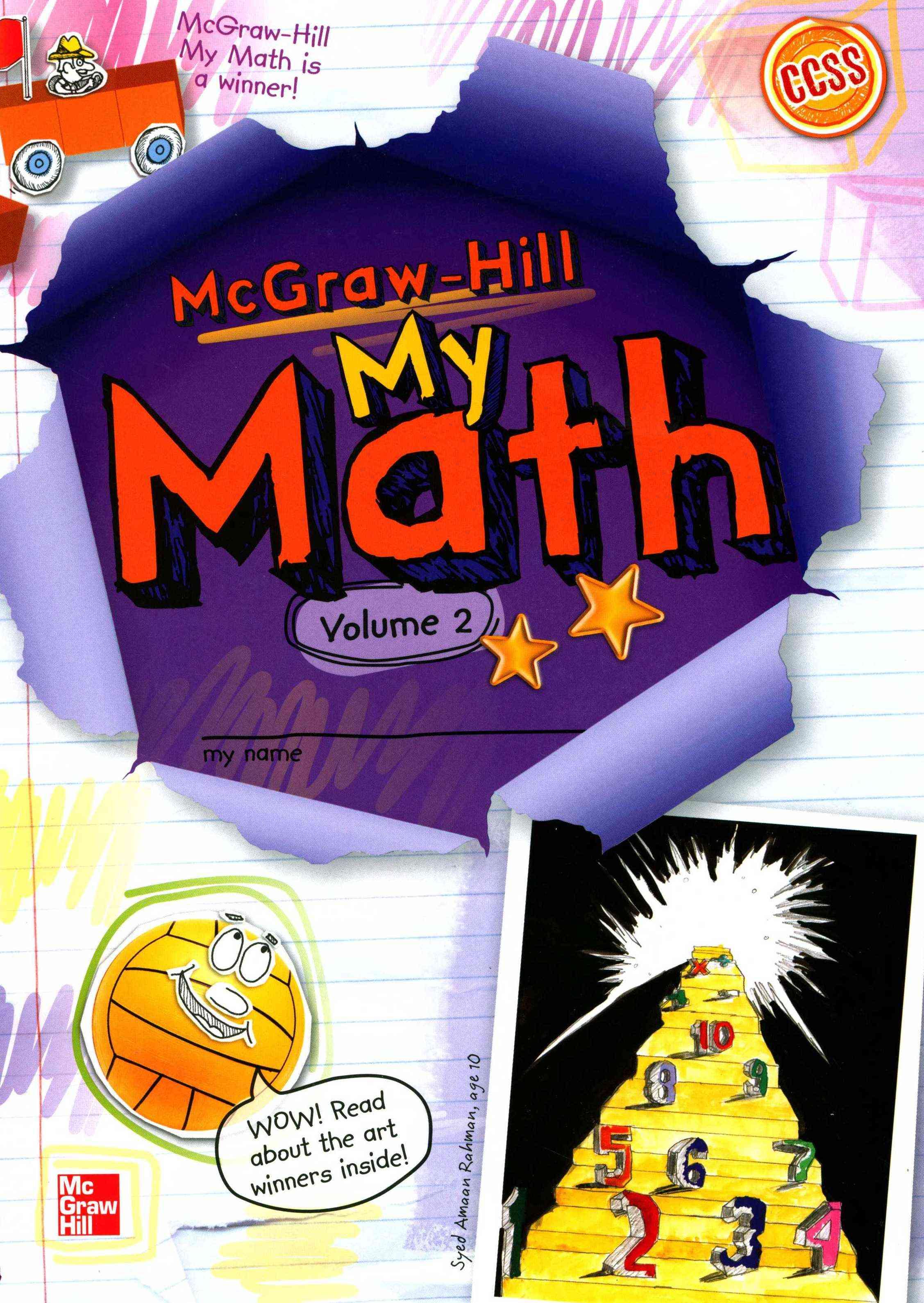 Printables My Math Worksheets my math worksheets davezan mcgraw hill vintagegrn