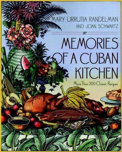 Memories of a Cuban Kitchen (Paperback)