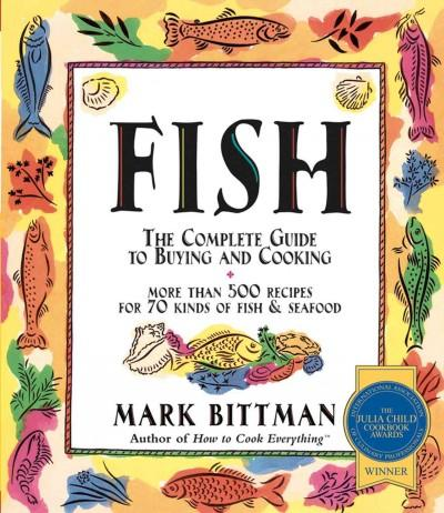 Fish: Complete Guide to Buying and Cooking (Paperback) - Thumbnail 0
