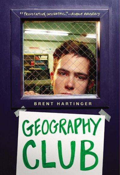 Geography Club (Paperback)