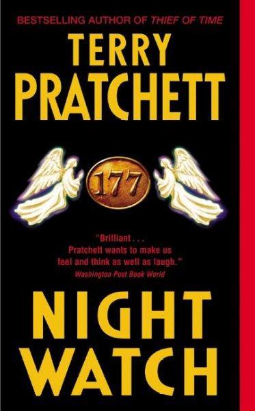 Night Watch (Paperback)