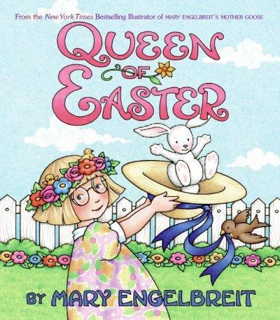 Queen of Easter (Paperback)