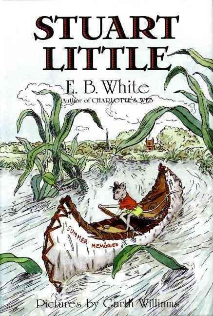 Stuart Little (Hardcover)