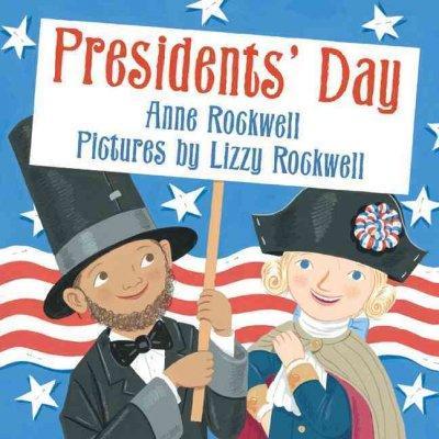 Presidents' Day (Paperback)