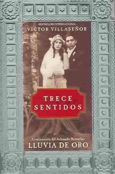 Trece Sentidos / 13 Senses (Paperback)