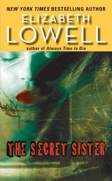 The Secret Sister (Paperback)