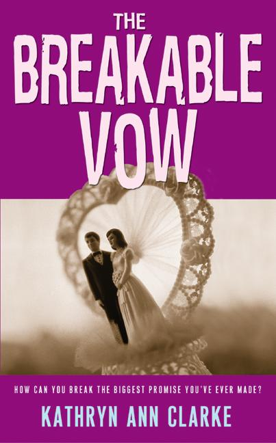 The Breakable Vow (Paperback)