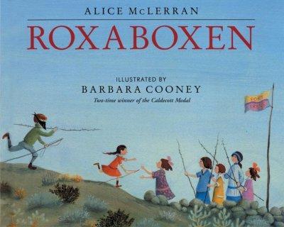 Roxaboxen (Paperback)