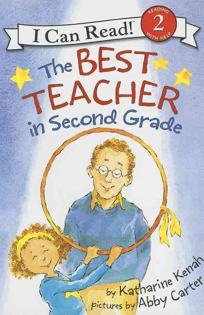 The Best Teacher in Second Grade (Paperback)