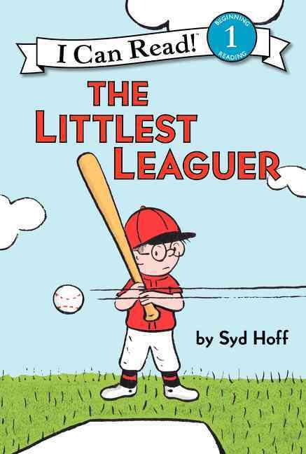 The Littlest Leaguer (Paperback)