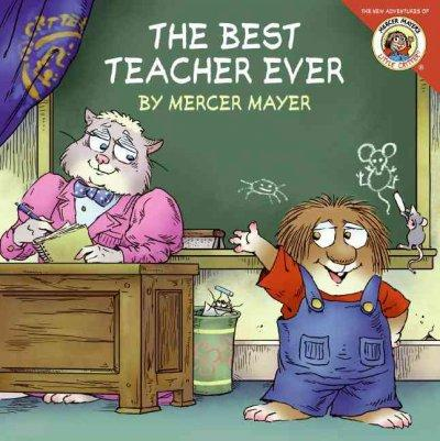 The Best Teacher Ever (Paperback)