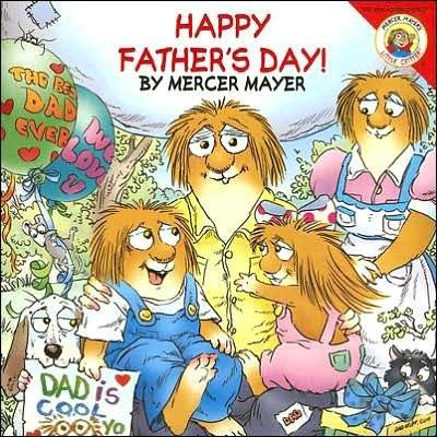 Happy Father's Day (Paperback)