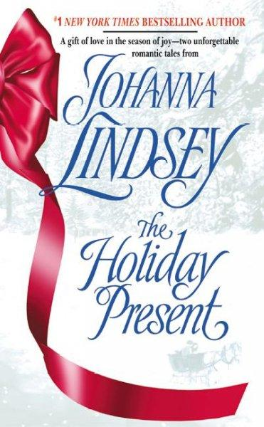 The Holiday Present (Paperback) - Thumbnail 0