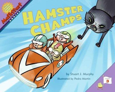 Hamster Champs (Paperback)