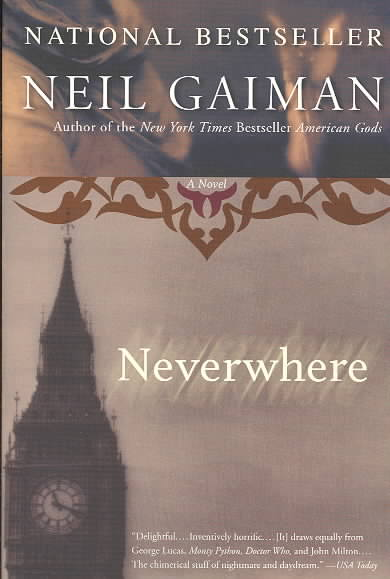 Neverwhere (Paperback)