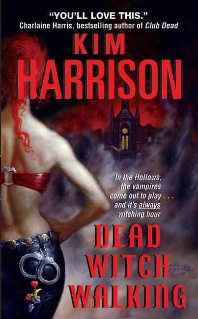 Dead Witch Walking (Paperback)