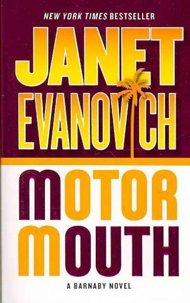 Motor Mouth (Paperback)