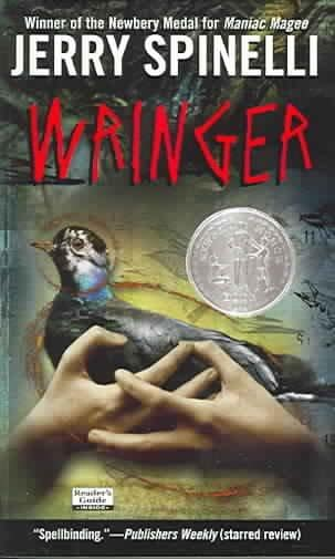 Wringer (Paperback)