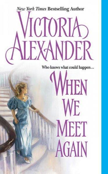 When We Meet Again (Paperback)