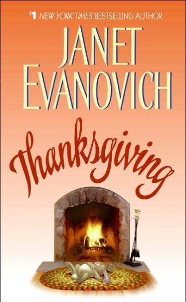 Thanksgiving (Paperback)