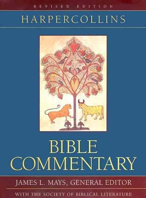 The Harpercollins Bible Commentary (Hardcover)