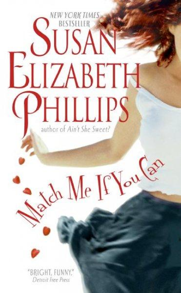 Match Me If You Can (Paperback)