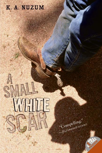A Small White Scar (Paperback)