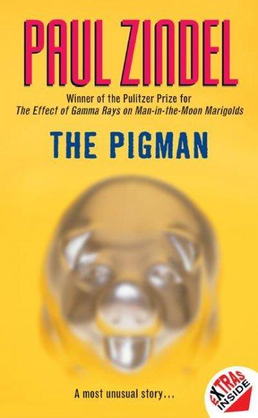 The Pigman (Paperback)