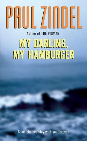 My Darling, My Hamburger (Paperback)