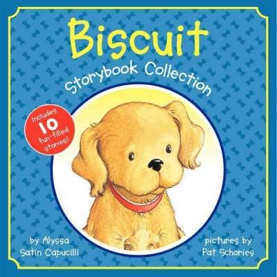 Biscuit Storybook Collection (Hardcover)