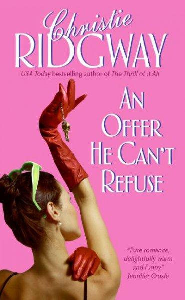 An Offer He Can't Refuse (Paperback)