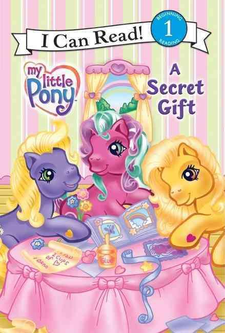 A Secret Gift (Paperback)