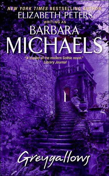 Greygallows (Paperback)