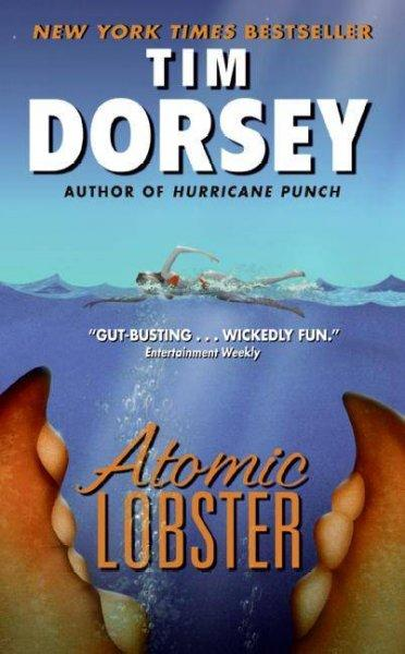 Atomic Lobster (Paperback)