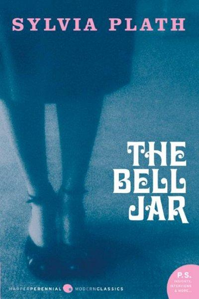 The Bell Jar (Paperback) - Thumbnail 0