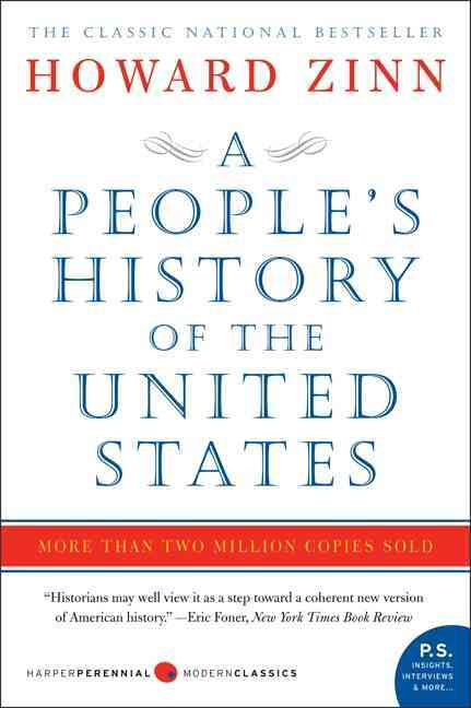 A People's History of the United States (Paperback)