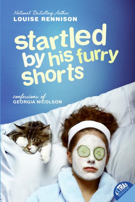 Startled by His Furry Shorts (Paperback)