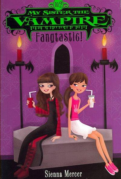 Fangtastic! (Paperback)