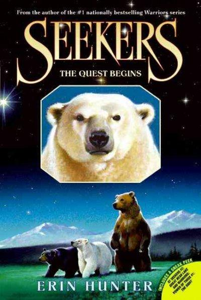 The Quest Begins (Paperback)