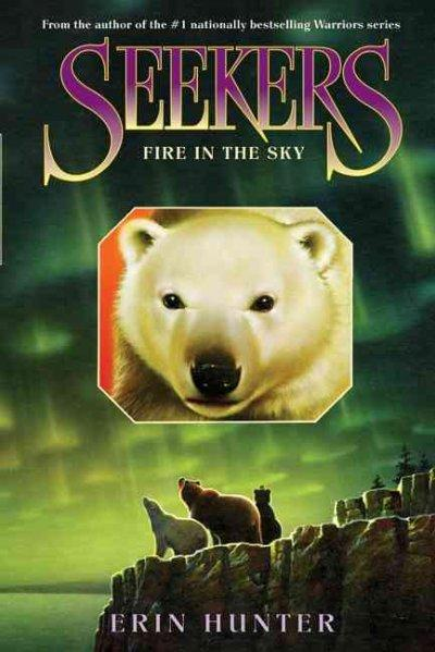 Fire in the Sky (Hardcover)
