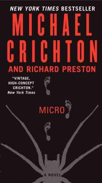 Micro (Paperback)