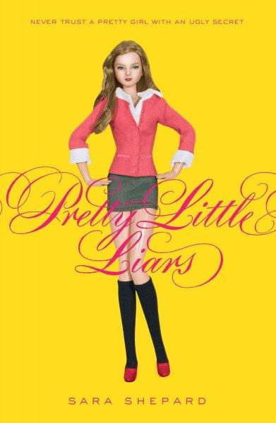 Pretty Little Liars (Paperback)