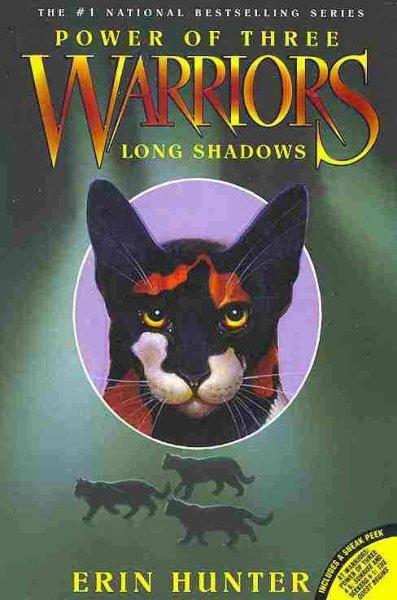 Long Shadows (Paperback)