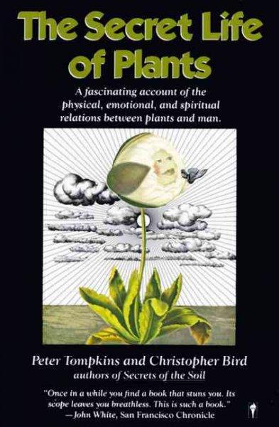 The Secret Life of Plants (Paperback)
