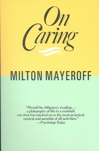 On Caring (Paperback)