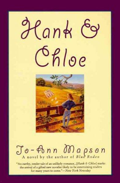 Hank and Chloe (Paperback)